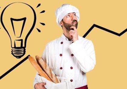 Inovação: qual é a sua?
