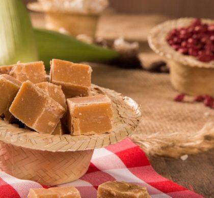 Mix de produtos de revenda para festas juninas