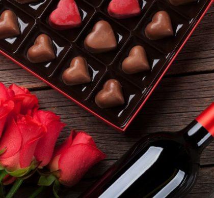Inspirações criativas para o Dia dos Namorados