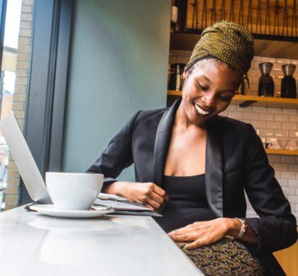 O poder do cafézinho na atração de clientes