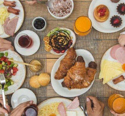 O que cada geração quer comer quando o assunto é alimentação fora do lar