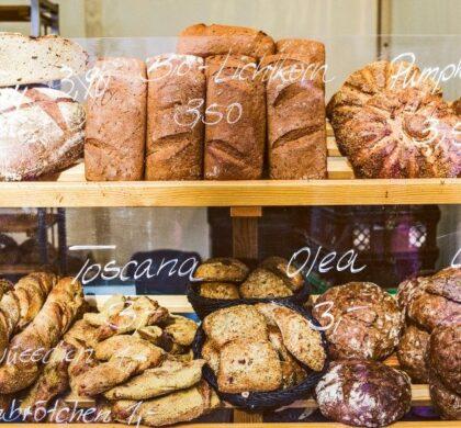 Preparativos para o Dia Mundial do Pão