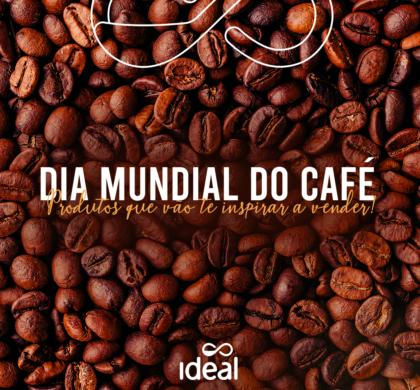 Dia do café: receitas para te inspirar